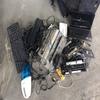 电子垃圾回收线