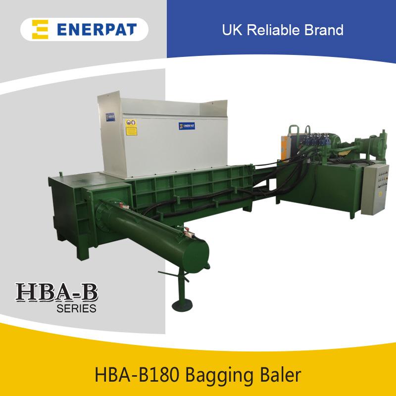 套袋打包机B180(3.5t/h)